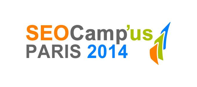 SEO CAMPUS 2014 Paris