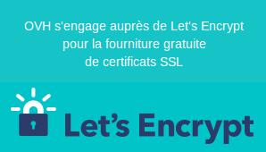 SSL ovh