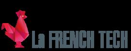 La french tech limoges logo