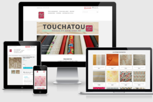 Touchatou limoges - Maintenance prestashop