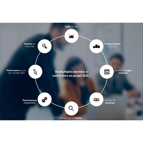 Plan stratégique SEO et trafic Web